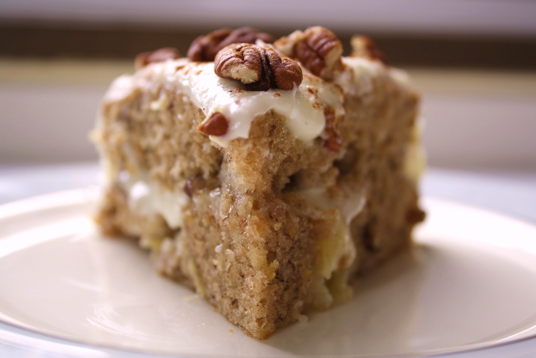 Hummingbird Bakery Vanilla Cake Recipe